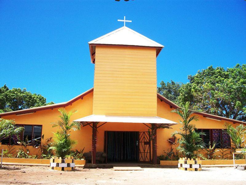 Malasang Church 020