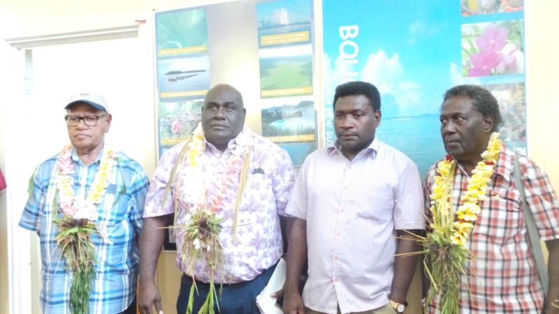 Members welcomed to Buka080817 041